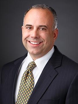 Attorney Greg Jimeno